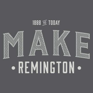 Make Remington